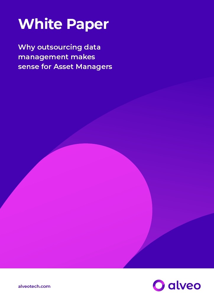 Why outsourcing data management makes sense for Asset Managers