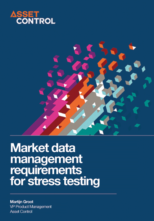 market data management