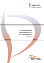 risk management survey