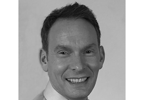 Gary Appleby Joins Alveo as Head of International Sales