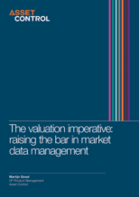 Valuation Imperative