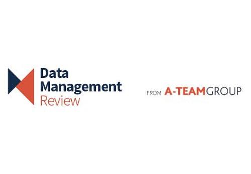 Alveo Awarded Prestigious Sell-Side Data Management Award