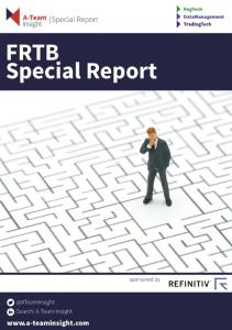 FRTB Special Report