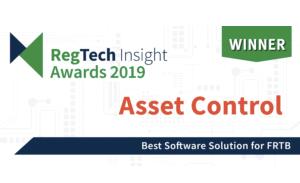 Alveo wins at the 2019 RegTech Insight Awards