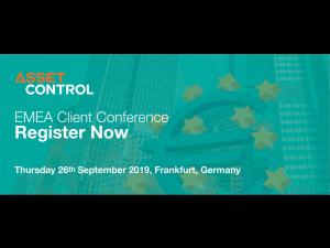 EMEA Client Conference