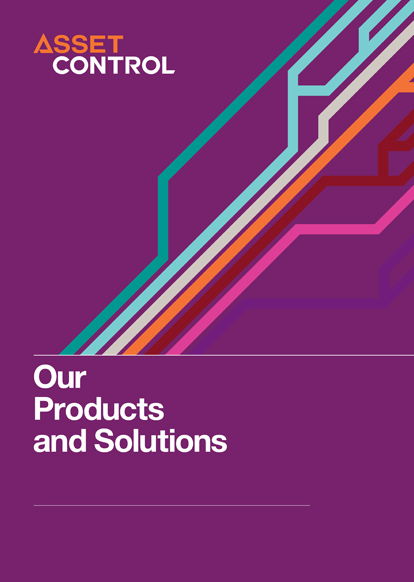 Financial Data Integration Product Solutions Brochure