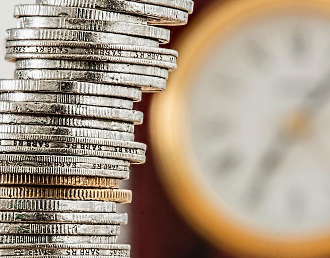 Financial Regulatory Needs