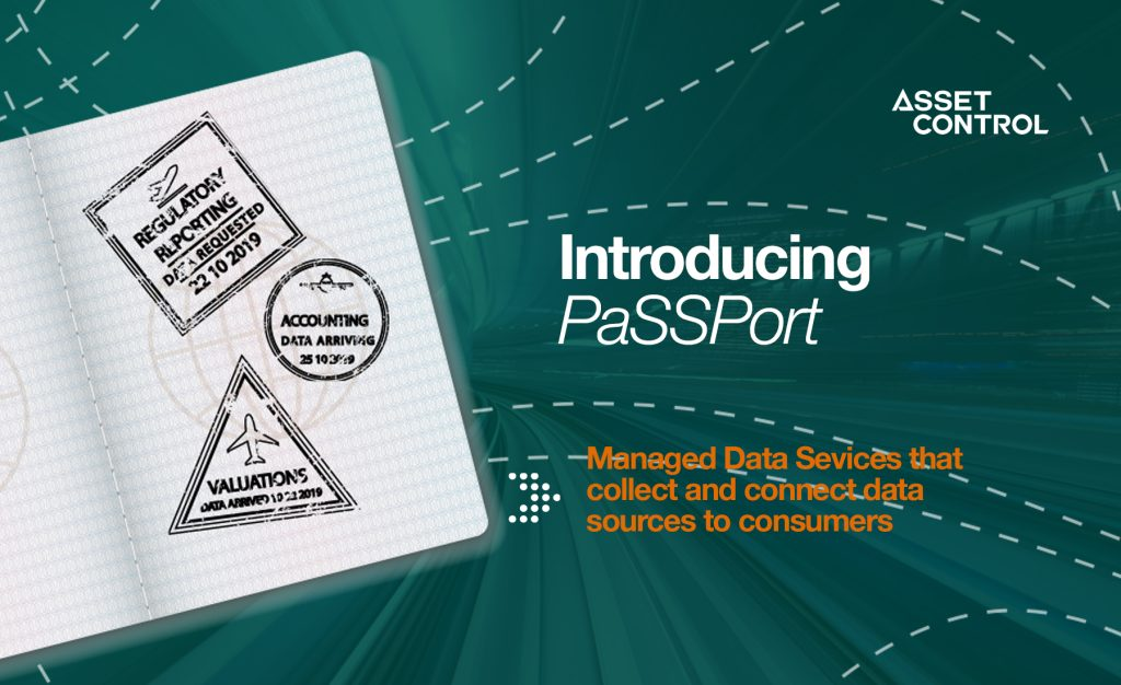 Asset Control Releases Low Cost New Managed Data Service, PaSSPort