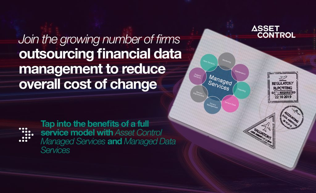 Adopting the Managed Services Approach