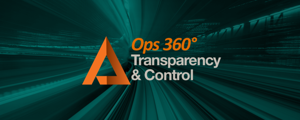 Alveo Puts Users in Charge of their Data with Launch of Ops360 Solution