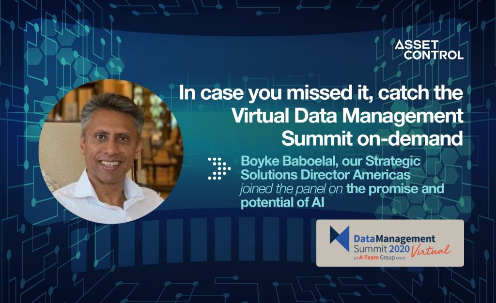 On-Demand Webinar: The promise and potential of AI