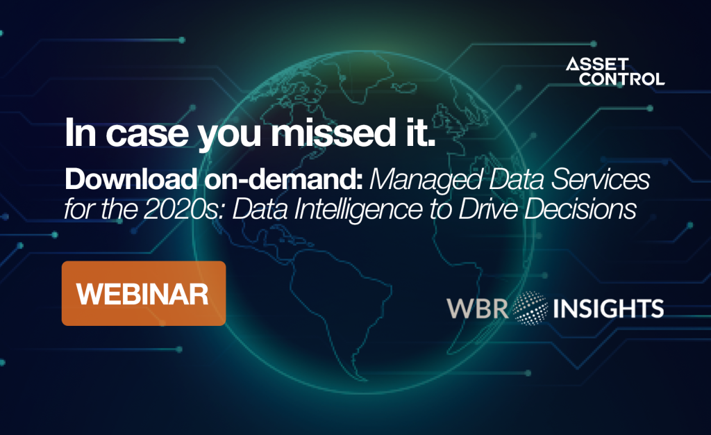 Managing Data Services for the 2020s: <p> Data Intelligence to drive decisions