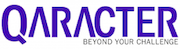 Qaracter Partner Logo Purple (Alveo)