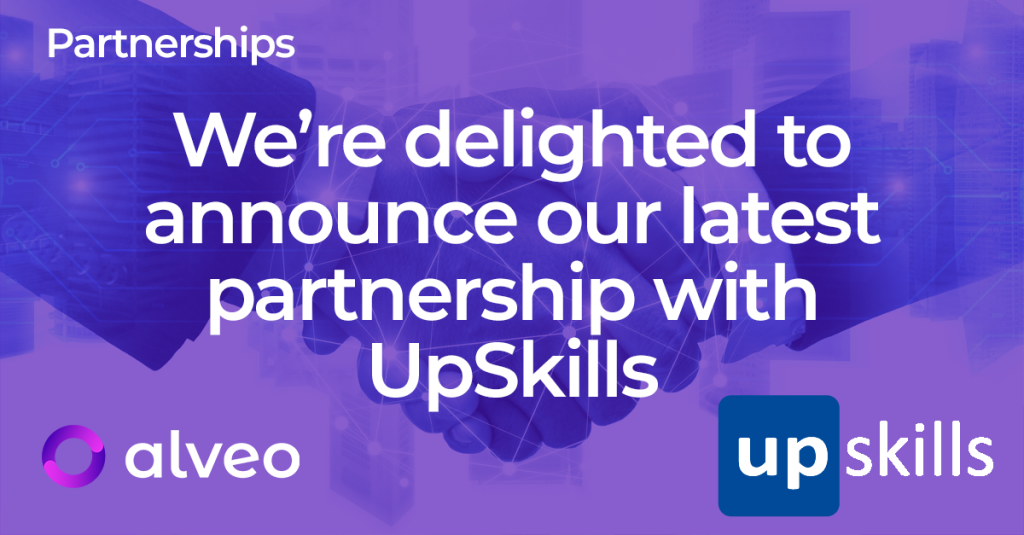 Upskills teams up with Alveo to help APAC financial services firms tackle market data management and analytics challenges
