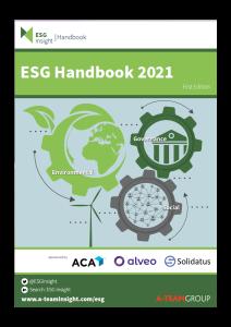 ESG Handbook 2021 Thumbnail